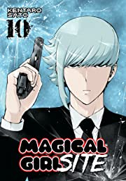 Magical Girl Site Tome 10
