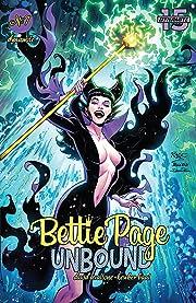 Bettie Page: Unbound #7