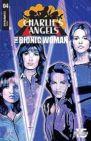 Charlie's Angels vs. The Bionic Woman #4