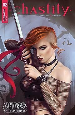 Chastity Vol. 2 #2