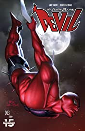 The Death-Defying Devil (2019-) #3