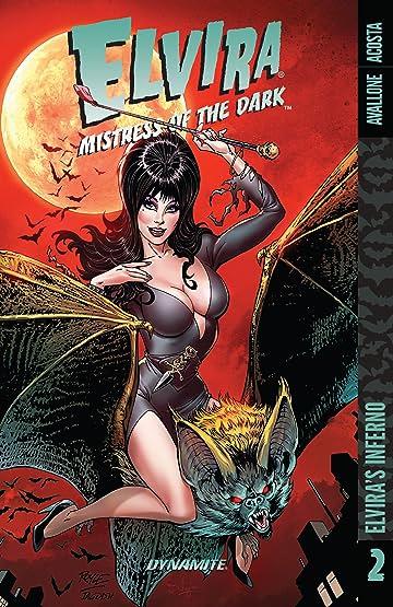 Elvira: Mistress of the Dark Tome 2