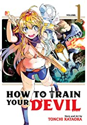 How to Train Your Devil Tome 1