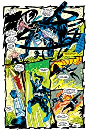 Darkhawk (1991-1995) No.14