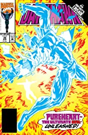 Darkhawk (1991-1995) No.30