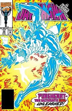 Darkhawk (1991-1995) #30