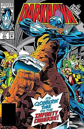 Darkhawk (1991-1995) #31