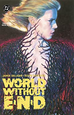 World Without End (1990-1991) #3