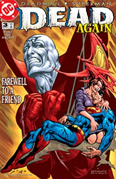 Deadman: Dead Again (2001) #3