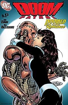 Doom Patrol (2004-2006) #13
