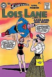 Superman's Girl Friend Lois Lane (1958-1974) #12