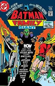 Batman Family (1975-1978) #15