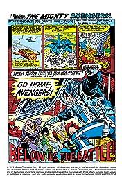 Avengers/Defenders War
