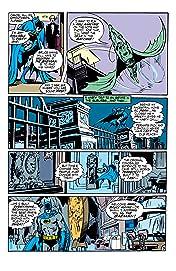Batman (1940-2011) No.232: Facsimile Edition (2019)