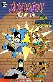 Scooby-Doo Team-Up (2013-) #99
