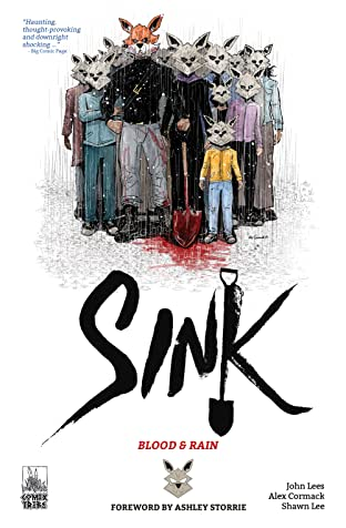 Sink Tome 2: Blood & Rain