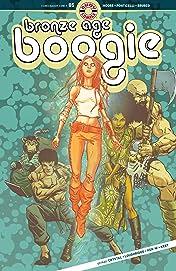 Bronze Age Boogie No.5