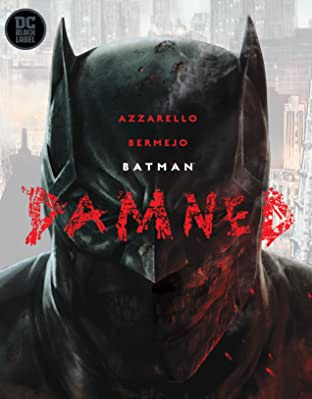 Batman: Damned (2018-2019)