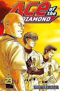Ace of the Diamond Vol. 23