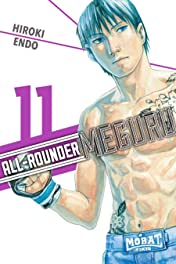 All-Rounder Meguru Vol. 11