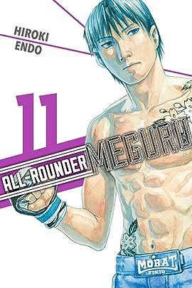 All-Rounder Meguru Tome 11