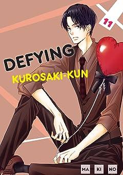 Defying Kurosaki-kun Vol. 11