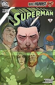 Superman (1939-2011) #693