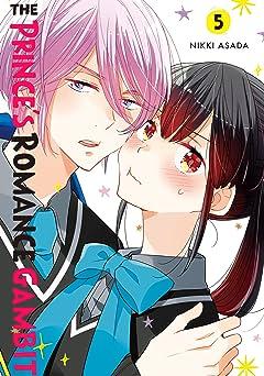 The Prince's Romance Gambit Vol. 5