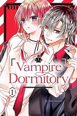 Vampire Dormitory Vol. 1