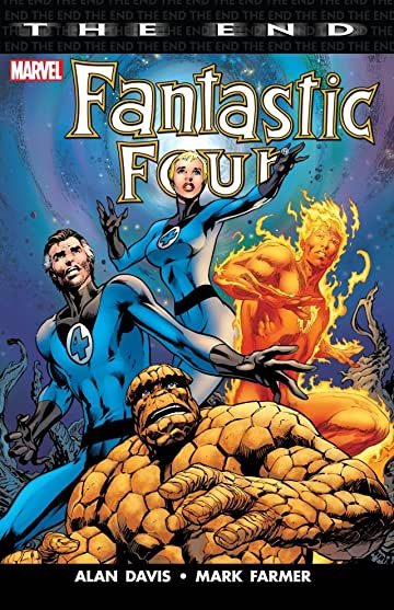 Fantastic Four: The End