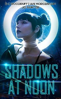 Shadows At Noon