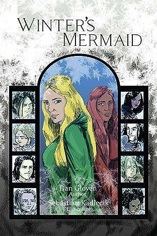 Winter's Mermaid #1