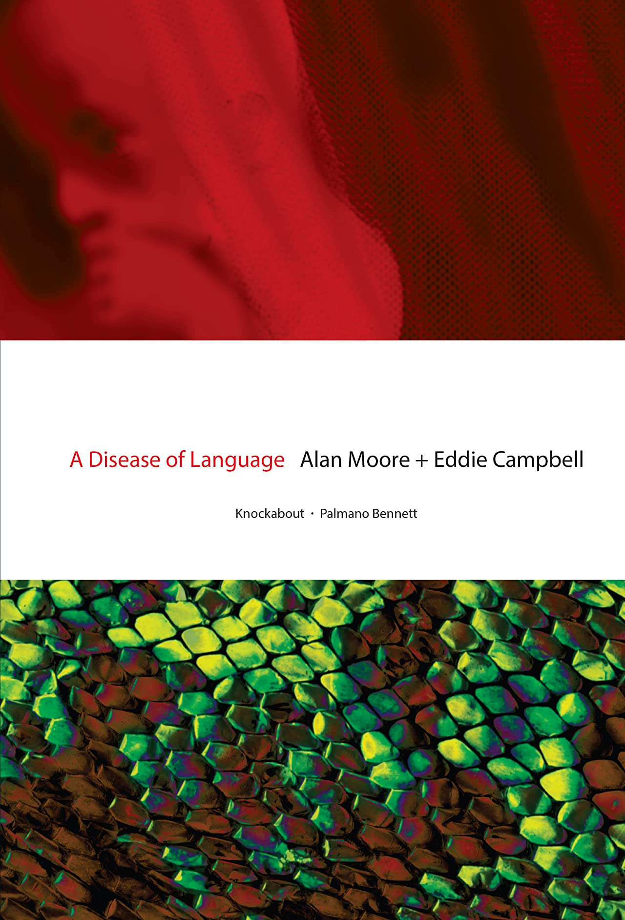 A Disease of Language
