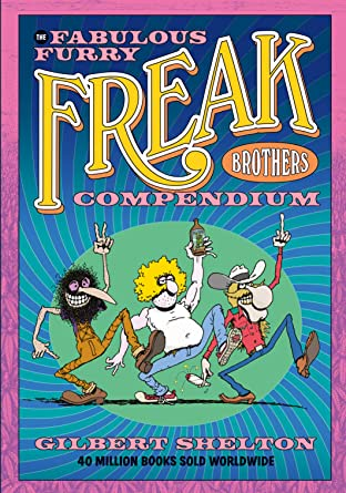 Freak Brothers Compendium