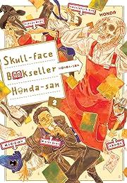 Skull-face Bookseller Honda-san Vol. 2