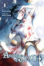 Angels of Death Vol. 8