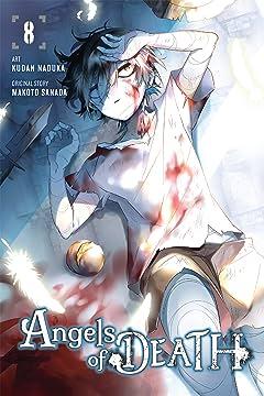 Angels of Death Vol. 8