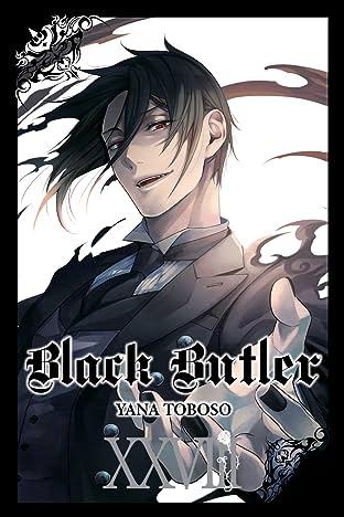 Black Butler Vol. 28