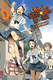 Chio's School Road Vol. 6