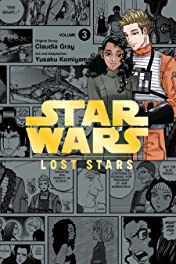 Star Wars Lost Stars Tome 3