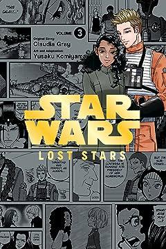 Star Wars Lost Stars Vol. 3