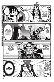 Overlord: The Undead King Oh! Vol. 1