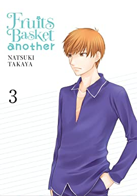 Fruits Basket Another Vol. 3
