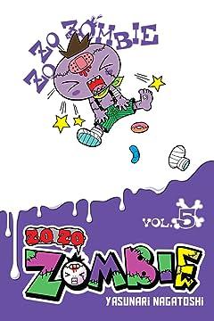 Zo Zo Zombie Vol. 5