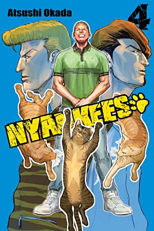 Nyankees Vol. 4