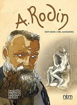 Rodin: Fugit Amor, An Intimate Portrait