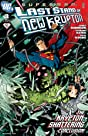 Superman: Last Stand of New Krypton #3 (of 3)