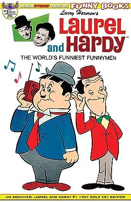 AM Archives Laurel & Hardy #1: 1967