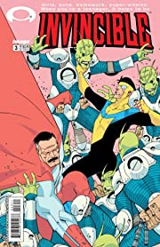 Invincible No.3