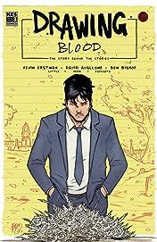 Drawing Blood #3